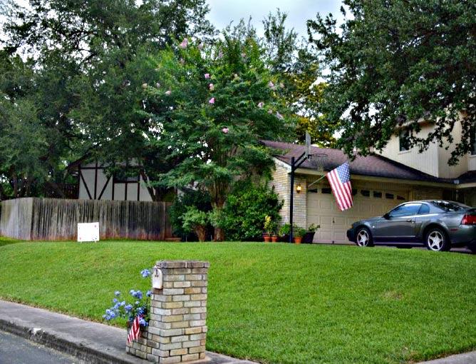 Hidden Forest HOA | Hidden Forest Homeowners Association | San Antonio