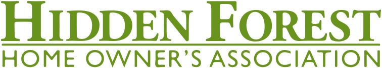 Hidden Forest Logo
