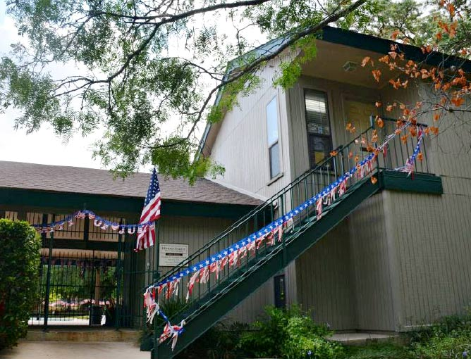 Hidden Forest HOA | Hidden Forest Homeowners Association | 4th of July celebration